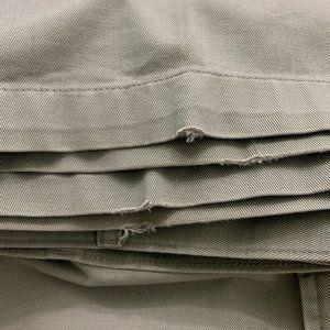 Polo by Ralph Lauren Pants - Polo Ralph Lauren Khaki Cargo Pants Gray 40x28